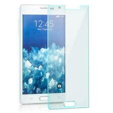 Displayschutz Glas für Samsung Galaxy Note Edge - Schutzpanzer Glasfolie Klar 9H