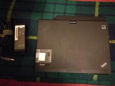 Lenovo ThinkPad X230t 12.5in. (256GB SSD+320GB HD, i5 2.6GHz, 6GB RAM) (#4)
