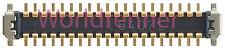 Pantalla Flex Cable LCD Conector FPC Display Screen Ribbon Samsung Galaxy S5 Neo