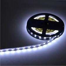 5M 300Leds 5630 SMD Bright Flexible Led Strip Lights Lamp Cool White