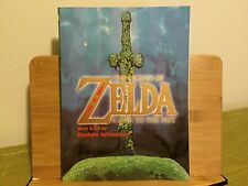 The Legend of Zelda: A Link to the Past TPB comic by Shotaro Ishinomori / NEW