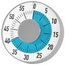2x Kurzzeitwecker Kurzzeitmesser Lernuhr Wecker Time Timer Stoppuhr Zeitzeiger