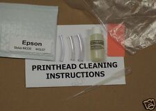 Epson Stylus NX330 Printhead Cleaning Kit (Everything Included) 443LST