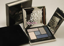 New In Box GUERLAIN EyeShadow Ecrin 6 Couleurs/Shades ---BEAUGENELLE
