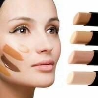 Full Cover Concealer Makeup Eye Dark Circle Cream Face Corrector Stick Make-up