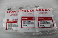 Honda (3) OEM Break Head Bolt TRX500 TRX450 CRF250 Part # 16083-HP0-A01