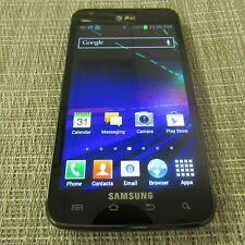 SAMSUNG GALAXY S2 SKYROCKET - (AT&T) CLEAN ESN, WORKS, PLEASE READ!! 34774