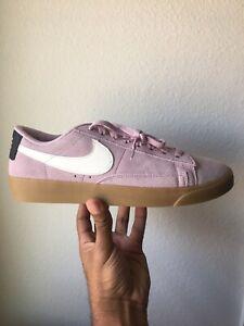 """W Nike Blazer Low SD """"Plum Chalk"""" - Men's US9.5"""