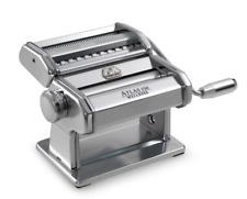 Marcato 150 Design Atlas Pasta Machine Manual Spaghetti Ravioli Noodle Italy