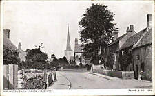 Kidlington. Village & Church # 1075 by Taunt & Co.