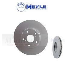 Disc Brake Rotor-Meyle Front WD EXPRESS 405 51079 500