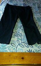 "L@@K NEXT NWT PLUS SIZE 26/30"" LEG DARK DENIM DRESS UP DOWN SLIMLEG JEANS RP £45"