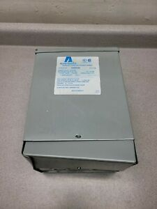 Acme Electric T253013s Transformer 3Kva 120/240V Wall New With Damage