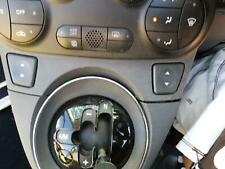FIAT 500 POWER WINDOW SWITCH FRONT MASTER, 03/08-