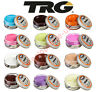 TRG Shoe Cream Polish 50ml Jars For Leather Shoes Boots Handbags Car Seat Sofa 2