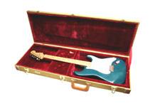Gator Deluxe Wood Guitar Case - Tweed