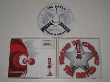 THE BATES/KICKS ´N´ CHICKS (VIRGIN 841986 2 6) CD ÁLBUM