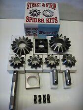 "Ford 9"" 28 or 31 Spline Spider Kit"