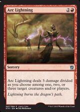 Arc Lightning, NM-Mint, English, Ugin's Fate MTG