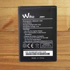 Batterie Wiko Jimmy - Batterie D' Origine Wiko - Envoi Suivi - France