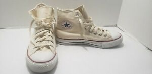 Converse All Star High Top Athletic Shoes Men's 6.5 Women's 8.5 New