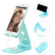Universal Adjustable Mobile Phone Desk Tablet Holder Stand Foldable Portable Hot