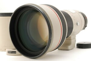【Exc+2】CANON New FD NFD 300mm F2.8L MF Lens From Japan #912