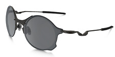 New Oakley OO4088-01 Tailend Titanium w/ Black Iridium Sunglasses Fast Ship