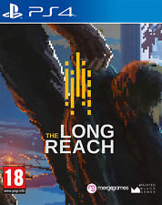 The Long Reach | PlayStation 4 Ps4