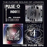 The Future Sound Of London Présente The Pulse Eps 16-trk CD (2008) Neuf/Scellé