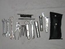 Suzuki GSX 750F GR78A Tool Kit Bj.89-97 44302km