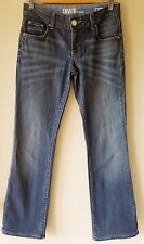 LEVI STRAUSS Original 808 Low Boot LEVI'S JEANS Women W9 L32 Pre-Owned Size 9
