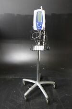 Welch Allyn 42 NTB EIG Patient Monitor for Medical Vital Signs w/ Mobile Stand