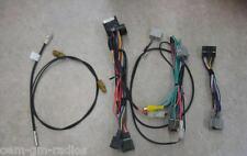 Chevy GMC Hard Drive Navigation Radio Installation Harness Kit VSS 07-2013 Truck