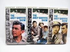 The Andy Griffith Show Special Edition VHS Collection 3 Tape Set   Don Knotts