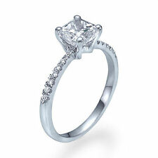 Filling VS1 Fine Diamond Rings