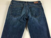 Adriano Goldschmied Jeans Womens SZ 25/26 Angel Boot Short 29 x 29 Actual Pants