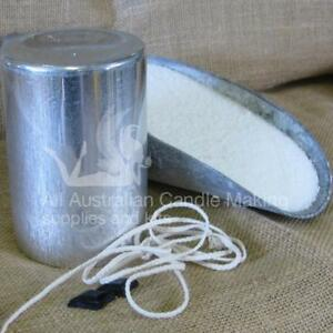 Palm Wax Candle Making Kit for Pillars*