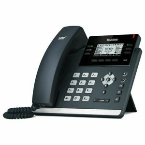 Yealink T41S SIP VOIP PoE telephone-BRAND NEW and boxed