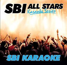 2015 HITS VOL 5 - SBI KARAOKE CD+G 15 HIT SONGS