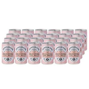 Fentimans Pink Grapefruit Tonic, 150 ml, Pack of 24
