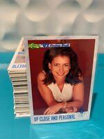 1993 CLASSIC HOCKEY DRAFT Complete set of 150 cards Manon RHEAUME BURE KARIYA