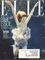 Elle May 2009 Drew Barrymore w/ML 052217nonDBE