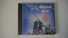Status quo-in the Army Now-CD