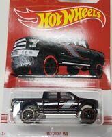 Hot Wheels Premium Diecast Cars 15 Ford F-150 Super American Vehicles
