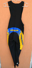 Vermarc Hormann Cycling Bib Tights Trousers Longs Size XXL Made in Italy