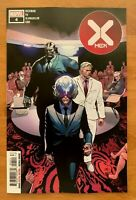 X-MEN #4 DX Yu Main Cover 1st Print Marvel 2019 NM+