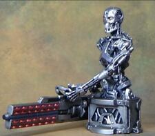 River Horse Terminator Genisys  T-800 Endoskeleton New