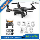 Holy Stone HS110G GPS RC Drone with 1080P HD Camera Quadcopter  FPV  Live VIDEO