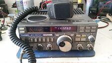 YAESU FT-757 GX CAT SYSTEM RADIO TRANSCEIVER HF COMPLETO FUNZIONANTE